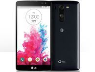 AT&T nabs 5.7-inch LG G Vista for $50 on contract, $355 off The carrier joins Verizon in offering the wallet-friendly plus-sized smartphone later this month.