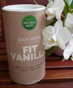 Fit Vanilla von Natural Mojo im Test