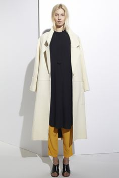 Apiece Apart - Fall 2015 Ready-to-Wear - Look 5 of 25