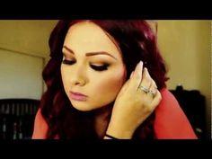 fall make up - YouTube <3