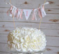 Winter Onederland 1st Birthday cake topper - First Birthday Cake Topper - Cake…