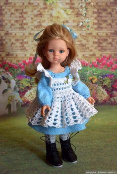 Алиса и Чеширские коты / Paola Reina, Antonio Juan и другие испанские куклы / Бэйбики. Куклы фото. Одежда для кукол
