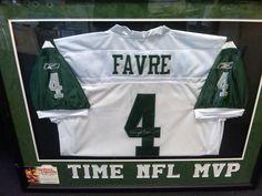 NFL MVP.