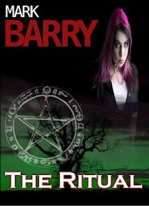 Mary Ann Bernal: Scary Stuff - The Ritual by Mark Barry - nightmares abound!