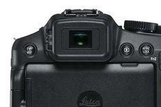 Leica V-Lux 4 2