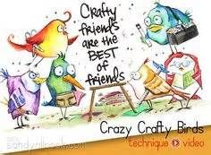 Tim Holz Crazy Things Stamp Set - - Yahoo Image Search Results