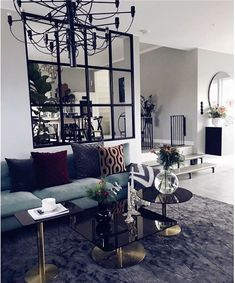 Do You Need Inspiring To Make A Best Inspiring Living Room Design Ideas In Your Home? Living Room On A Budget, Home And Living, Living Room Decor, Bedroom Decor, Dining Room, Home And Deco, My New Room, Modern Interior Design, Modern Decor