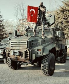 Energy technology military vehicles custom military ve. Turkish Military, Turkish Army, Military Vehicles For Sale, Turkish Soldiers, Lego Military, Transportation Design, Armed Forces, Kendo, Jeep