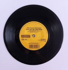 """Righteous Brothers - You've Lost That Lovin' Feeling- 7"""" vinyl single."""