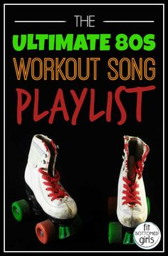 Feel like getting physical, physical? Guys, we have the ULTIMATE 80s workout playlist for you! It'll rock your exercise world!
