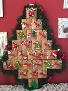 Advent Calendars, Life Hacks, Holiday Decor, Christmas, Shopping, Xmas, Calendar, Noel, Navidad