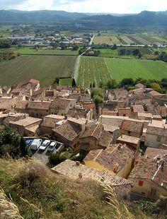 Cadenet, France