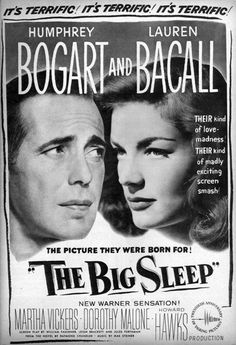 Old Movie Posters, Classic Movie Posters, Cinema Posters, Movie Poster Art, Classic Movies, Humphrey Bogart, Bogart And Bacall, Old Movies, Vintage Movies
