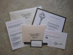 key invites