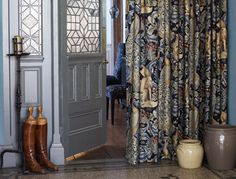 morris - Collections-love the fabrics this would be good for the new dining room