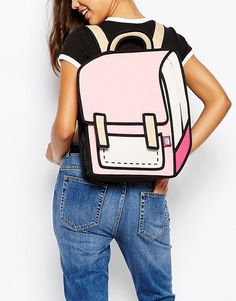 29 Awesome Backpacks You'll Actually Want To Use