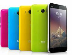 Xiaomi MI-2s Video Review In Urdu ~ Urdu Tricks