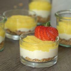 Mango-Frischkäse-Dessert und 87.000 weitere Rezepte entdecken auf DasKochrezept.de