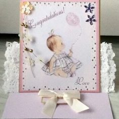 Christening and Baby Cards