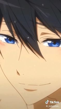 Handsome Anime Guys, Hot Anime Guys, Anime Boys, Manga Anime, Anime Boy Smile, Cute Anime Boy, Hottest Anime Characters, Anime Films, Anime Girl Brown Hair