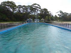 Ulladulla Sea Pool