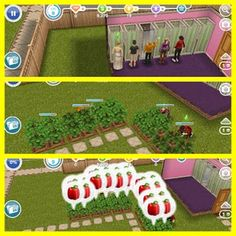 XP is needed to meet the bar level, if the level bar is full, then you will proceed to the next level. With the level up, we will get s. Sims Free Play, Free Sims, Sims Games, Sims House, Third Way, Take A Shower, Level Up, Sims 3, Pretty Good