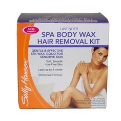 The Best Wax Hair Removal Product