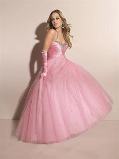 Buy adorable Princess Prom Dresses at KissyDress online. Pick up this unique Tulle Pink Ball Gown Princess Prom Dress at Princess Prom Dresses, Princess Ball Gowns, Pink Prom Dresses, Tulle Prom Dress, Cheap Prom Dresses, Quinceanera Dresses, Bridal Dresses, Strapless Dress Formal, Nice Dresses