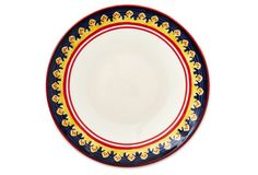 S/4 Provence Dinner Plates