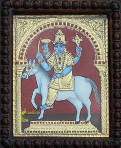 Treat yourself with Antique Tanjore Paintings with huge discounts on each painting. Buy now at https://www.madhurya.com/tanjore-paintings.html #tanjorepaintingsonline #tanjorepaintings