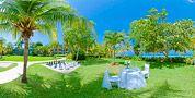 Beaches Negril~ Wedding Gazebo overlooking the beach <3