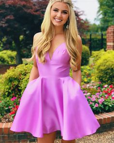 4ddf15c5c 16 Best light purple prom dress images | Formal dresses, Homecoming ...