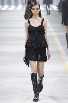 Diesel Black Gold Fall 2016 Ready-to-Wear Collection Photos - Vogue #DieselBlackGold   #fashion  #Koshchenets