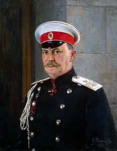 Giclee Print: Portrait of Prince Felix Yusupov, Count Sumarokov-Elston, 1914 by Nikolai Nikolaevich Bekker : Imperial Army, Imperial Russia, Prince Felix, Familia Romanov, Crimean War, Hermitage Museum, Tsar Nicholas, Oil Painting For Sale, Military Art