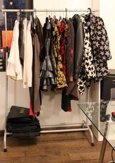 Stil și rafinament by Dana Budeanu! Vezi ce ținute am descoperit în atelierul creatoarei de modă!