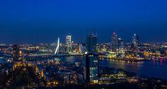 Rotterdam from Above - Part three