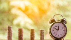 sporenie, vklad, peniaze, investovanie