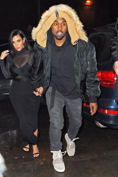 Kanye West QC Lookbook - Reuploaded to IMGUR - Album on Imgur