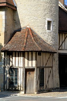 Troyes, Alsace Champagne Ardenne Lorraine France