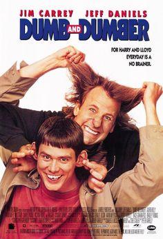 Dos tontos muy tontos (1994) - FilmAffinity