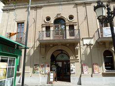 Centre Catòlic, L'Hospitalet de Llobregat http://canal-h.net/webs/centrecatolic/
