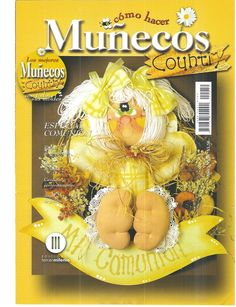 Munecos Country 50