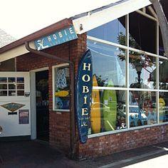 Hobie Surf Shop - San Clemente, CA