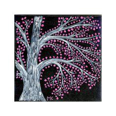 Cadeau pour maman sticker mosaïque coquille d'oeuf par MariaArts                                                                                                                                                     Plus