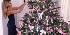 Dit zijn de kerstbomen van de BN'ers >>  #fijnefeestdagen