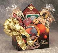 Thank You Gifts     Show how much you appreciate their help and generosity by sending one of these thank you gifts. Our Thank You Gift Baskets will show your appreciation with style!      http://www.labellabaskets.com/Qstore.cgi?AID=5286