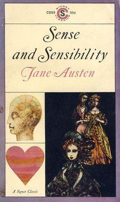 I love this Jane Austen novel, too!