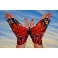 Guido Daniele-hand art