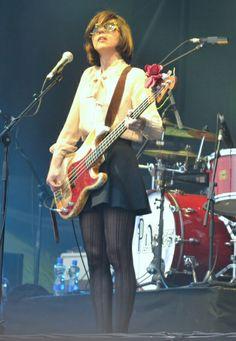 Paz Lenchantin - Pixies