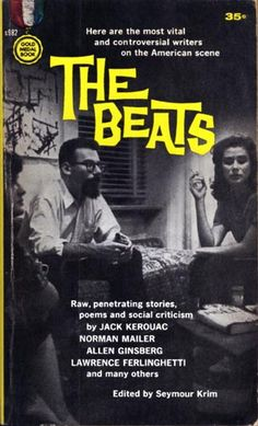 The Beats - would love to get me a copy